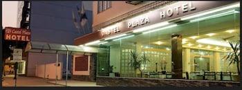 廣場城堡飯店 Castel Plaza Hotel