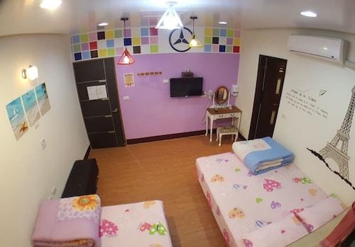 LONG YUAN HOTEL, Chiayi County