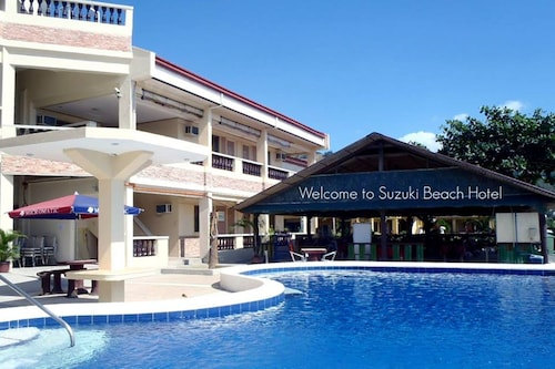 Suzuki Beach Hotel, Olongapo City