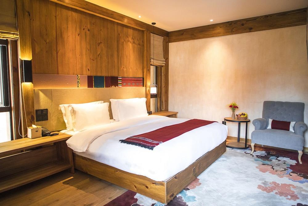 FEIFAN HOTEL, Dêqên Tibetan
