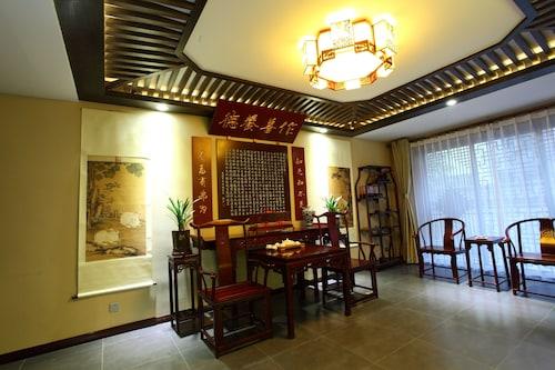 Confucius Villa Hotel Qufu, Jining