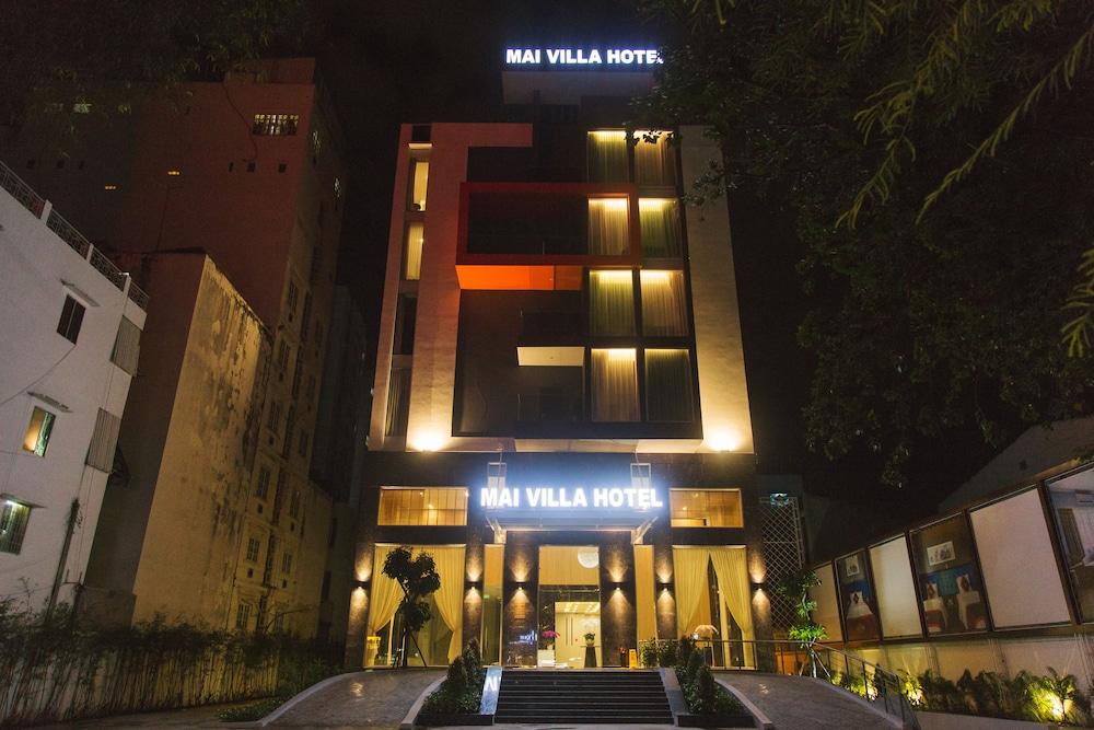 マイ ヴィラ ホテル スー バン ハン