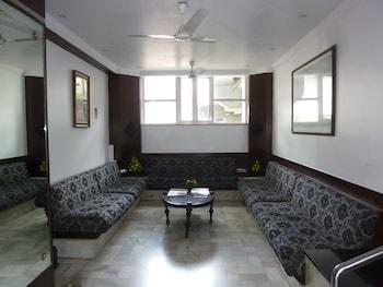 Hotel - Hotel Balwas International