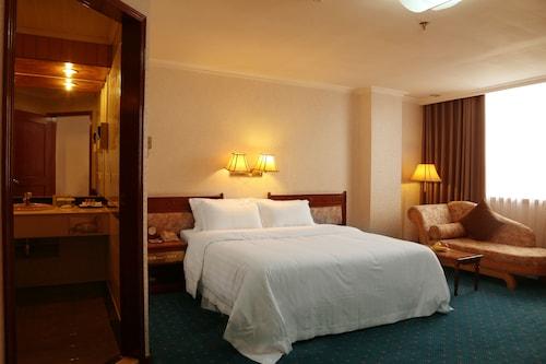 Golden City Hotel, Foshan