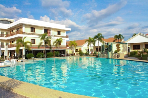 Sunshine Village Resort, Panglao