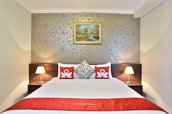 Hotel - Great Western Serpong Hotel