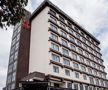 Gelian Hotel Machakos
