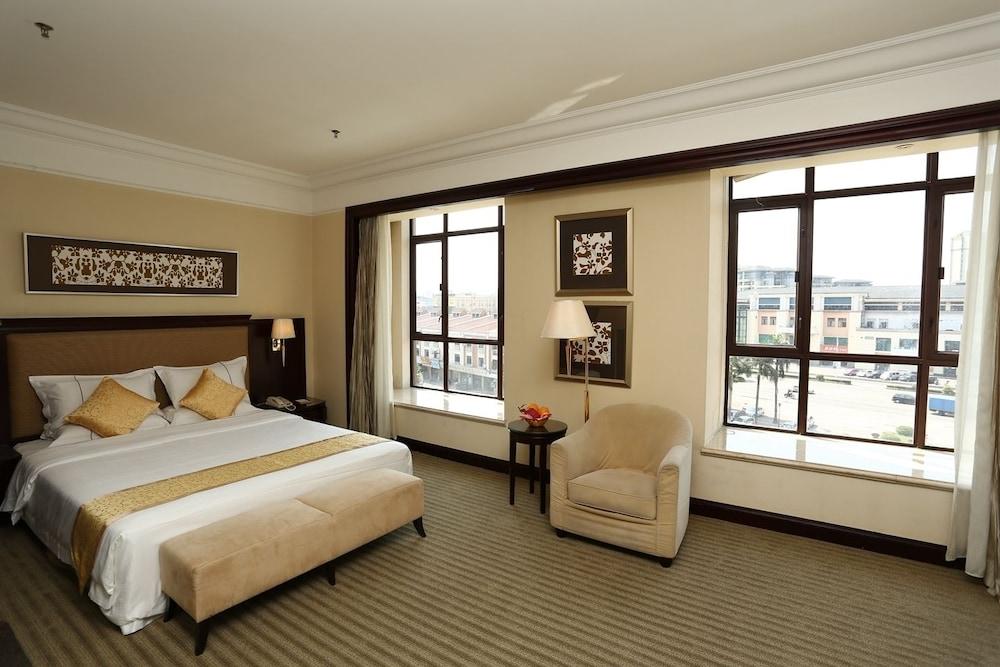Agile Hotel - Foshan, Foshan