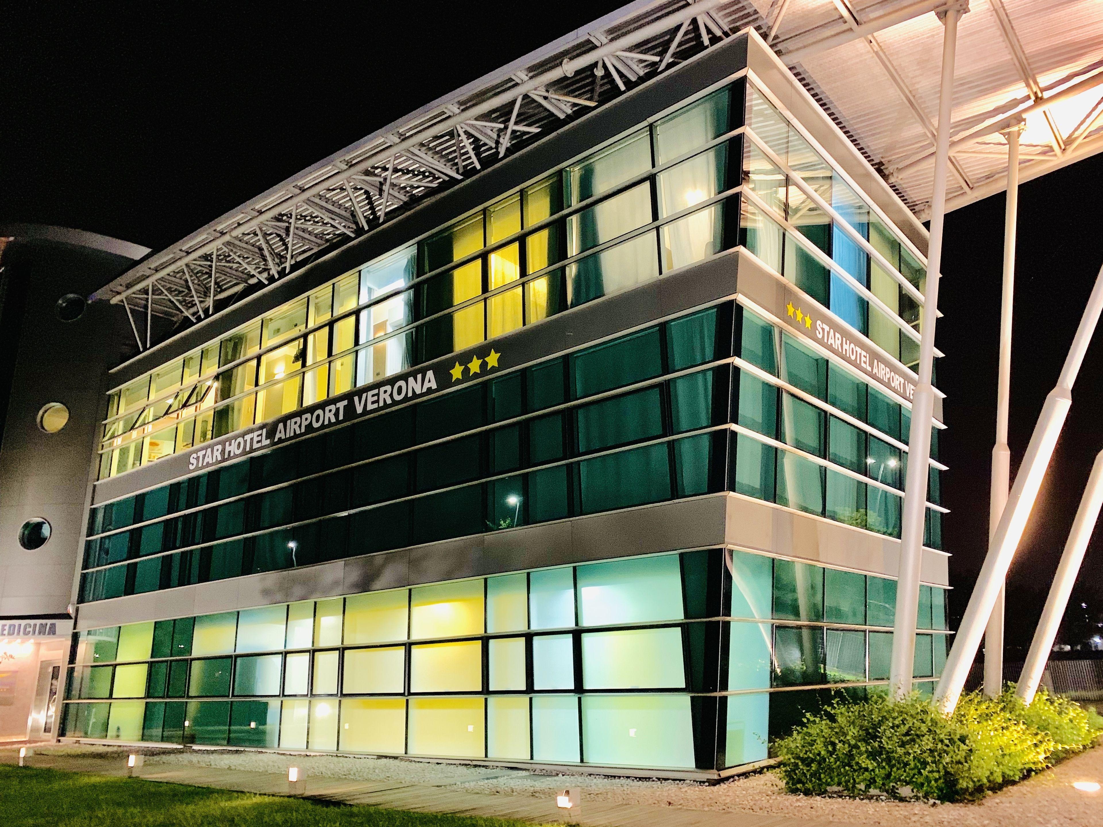 Star Airport Verona
