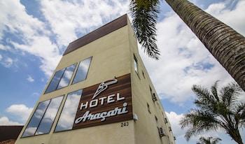 阿拉薩里飯店 Hotel Araçari