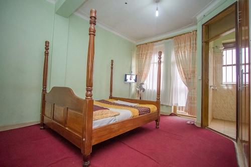 Makerere Serene Hotel, Kampala