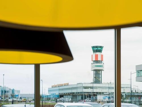 Promocje ibis budget Rotterdam The Hague Airport