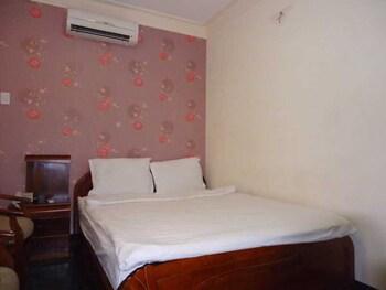 Hotel - Hoang Chung