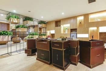 Sweetome Vacation Apartment East Nanjing Road