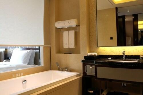 Grand Skylight International Hotel Bejing, Beijing