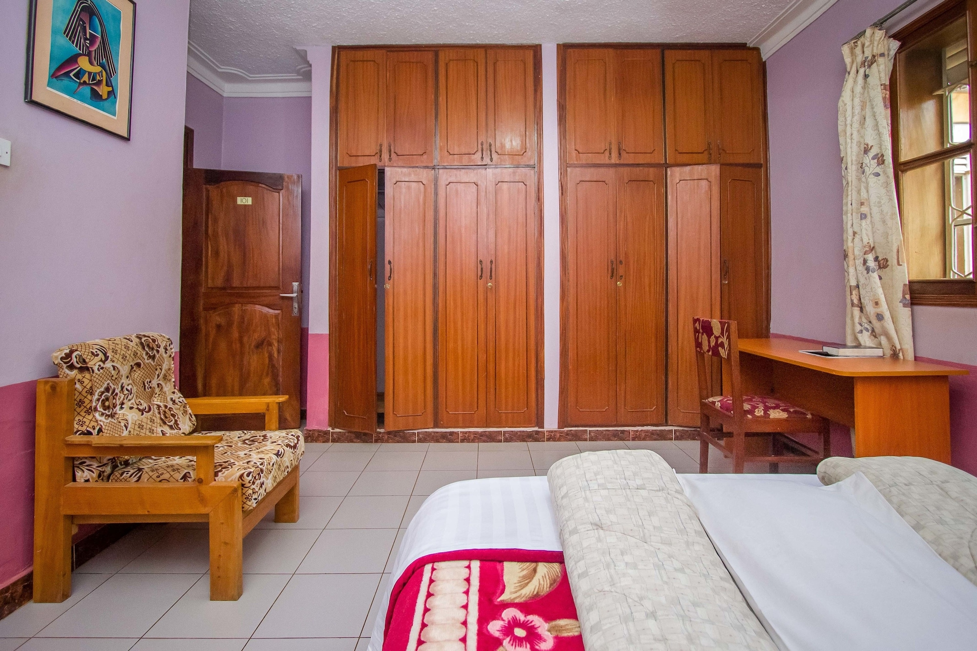 Starlight Hotel Mbale, Mbale