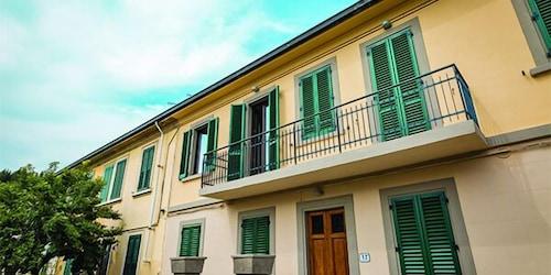 . Appartamenti Emilio