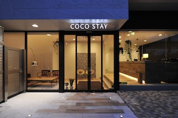 COCO STAY 西川口駅前