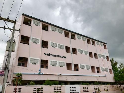 Ponlaan Apartment, Muang Nakhon Ratchasima