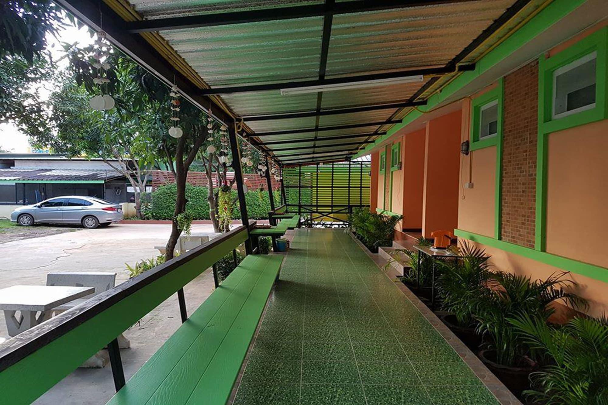 Home Hug Pak Sabai, Muang Nakhon Ratchasima