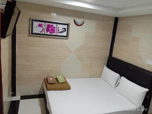 New Wave Shah Alam Hotel, Kuala Lumpur