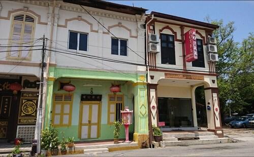 Hotel Hong at Jonker Street, Melaka Tengah