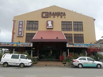 Hotel - GRANDPA HOTEL