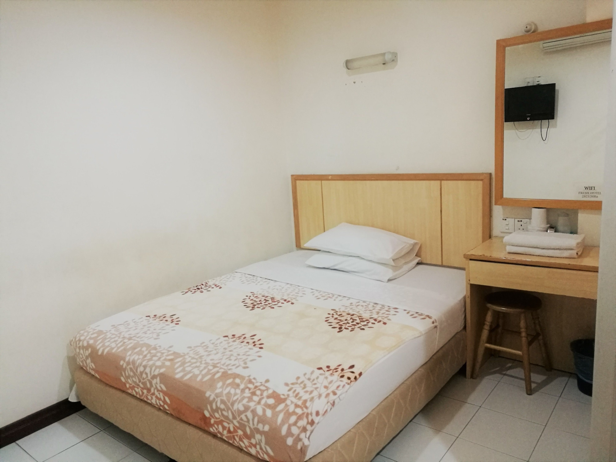Fresh Hotel, Kinta