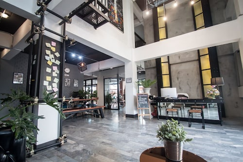 V1 Room Hotel, Muang Udon Thani