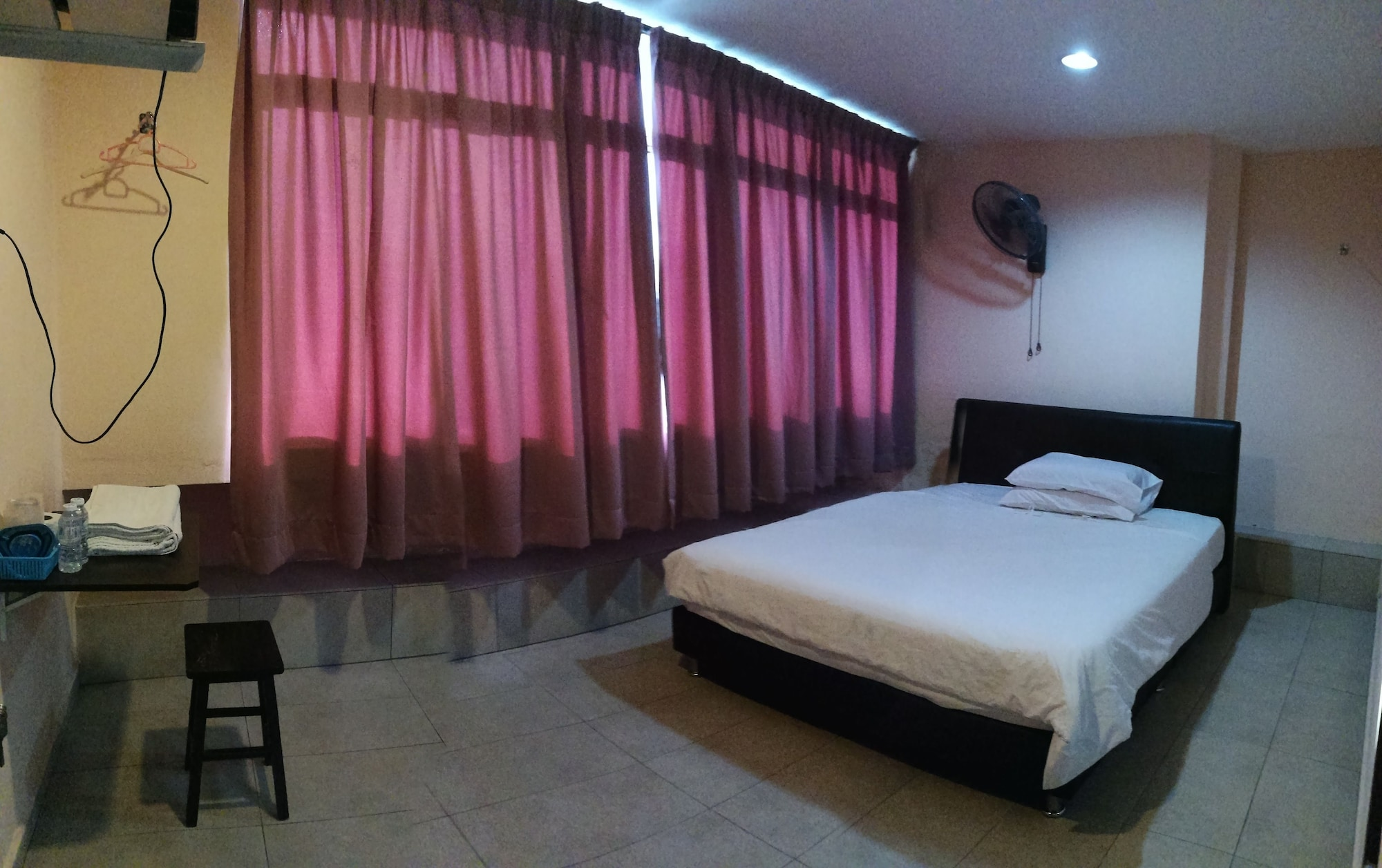 KK Hotel, Kinta