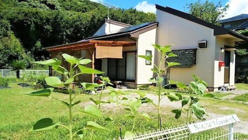 . Kitchen Garden