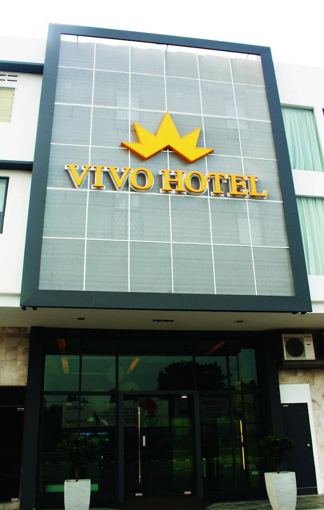 ヴィヴォ ホテル