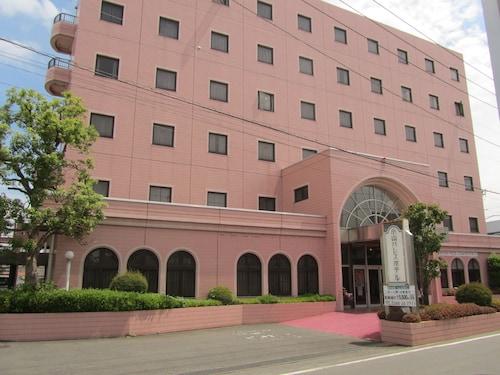 . Oyama Palace Hotel