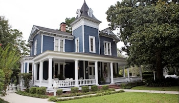 The Paxton- a Historic House Hotel