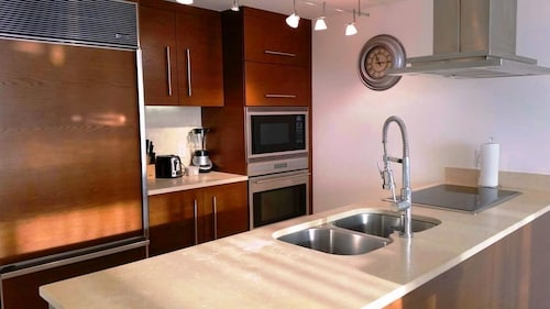 Brickell Exclusive by 1st HomeRent, Miami-Dade
