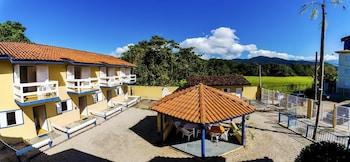 太陽門戶公寓飯店 Flat Portal do Sol