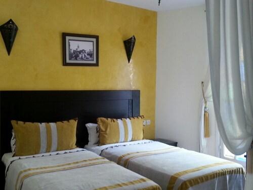 Hotel Cap Sim, Essaouira