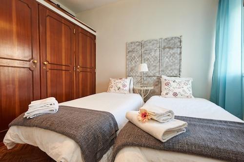 BeGuest Gandarinha Apartment, Cascais