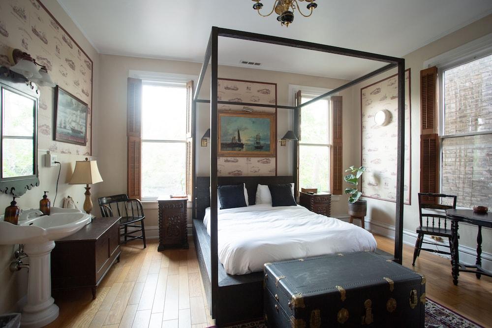 エラーベック マンション ベッド & ブレックファスト