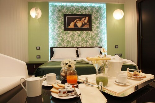 . Hotel Cenacolo