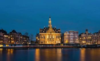 Pestana Amsterdam Riverside