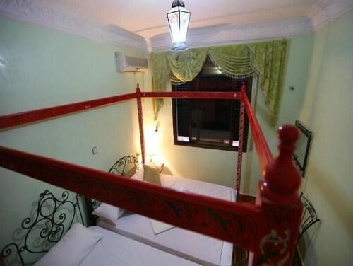 Maison Dhotes Annasr, Chefchaouen