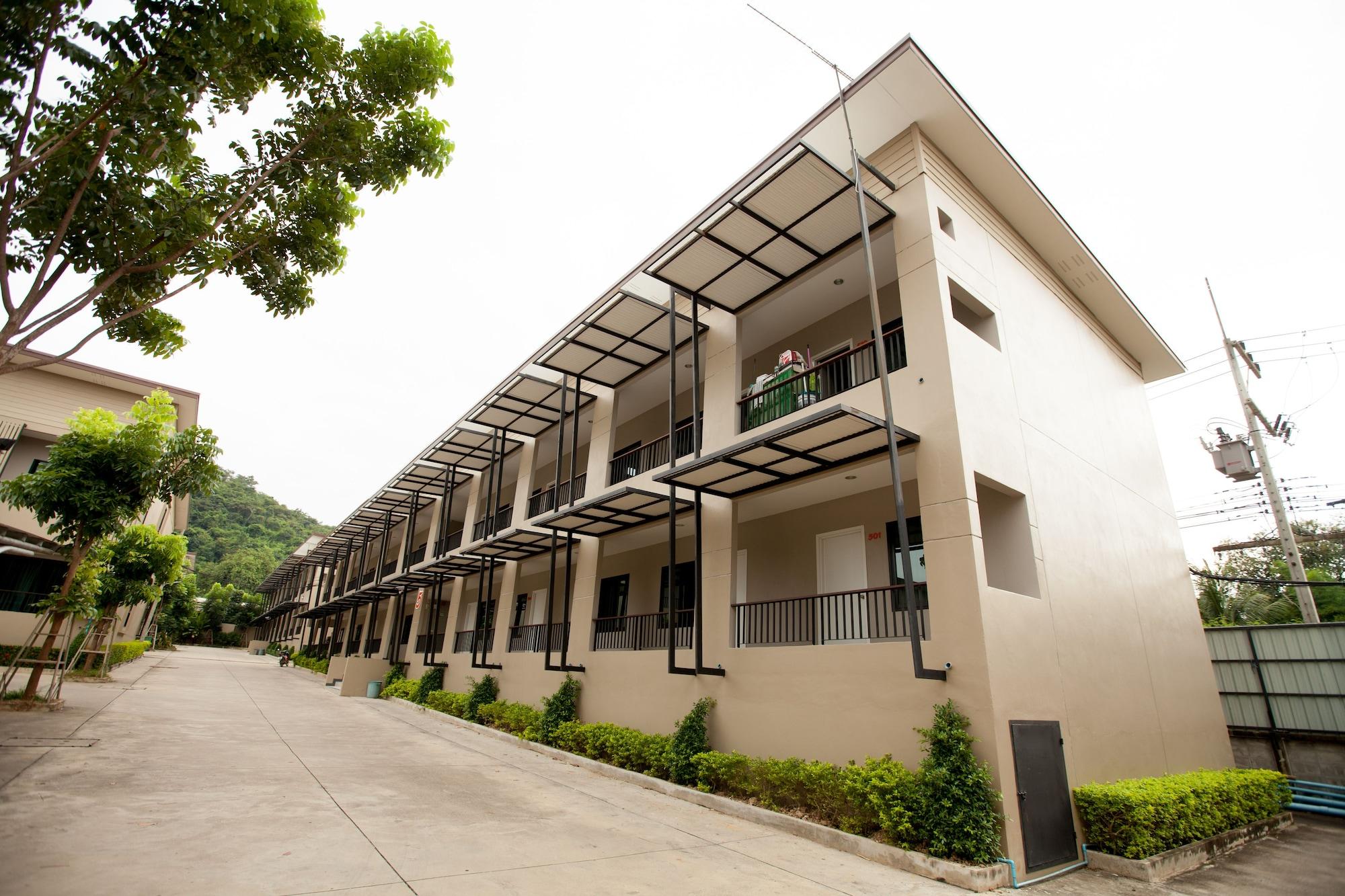 MaiHom Villa, Muang Nakhon Sawan