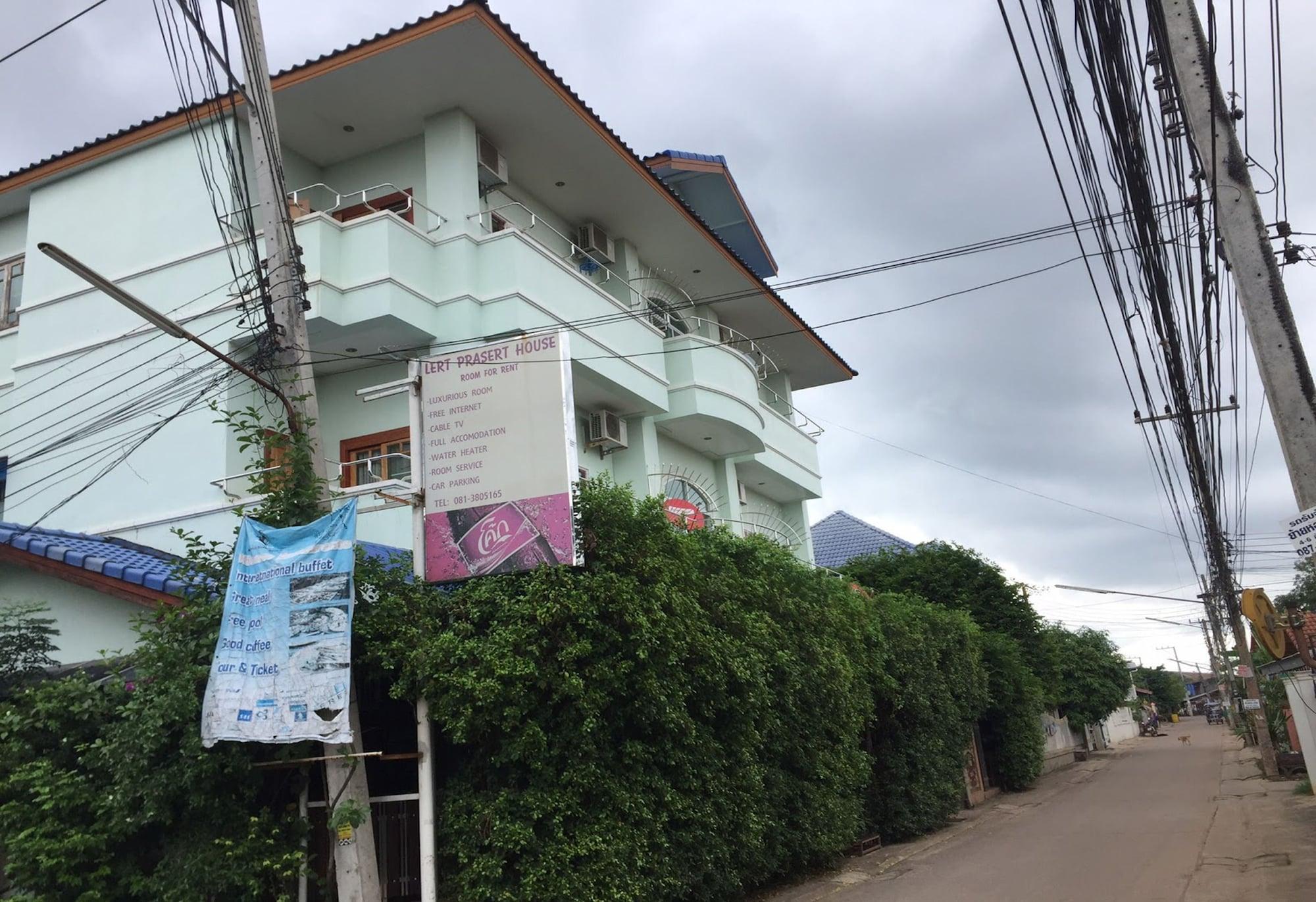 Lert Prasert House, Muang Udon Thani