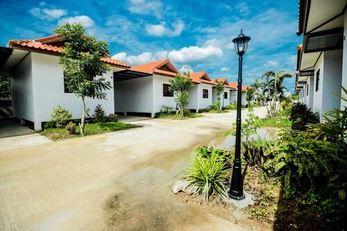 . Nangrong Garden Home