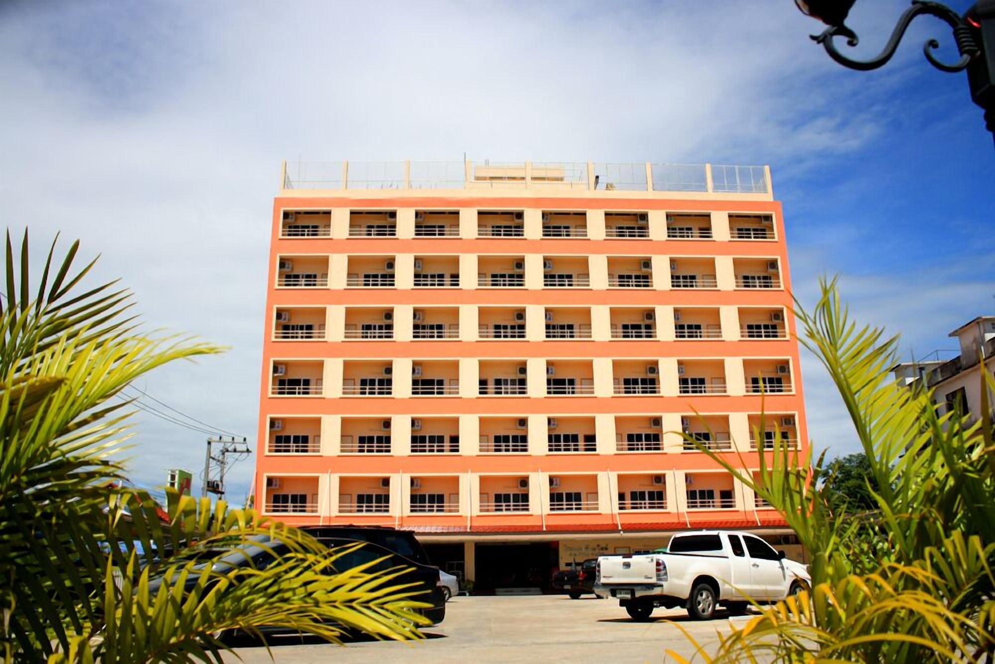 P.A. Ville Hotel, Muang Nakhon Sawan