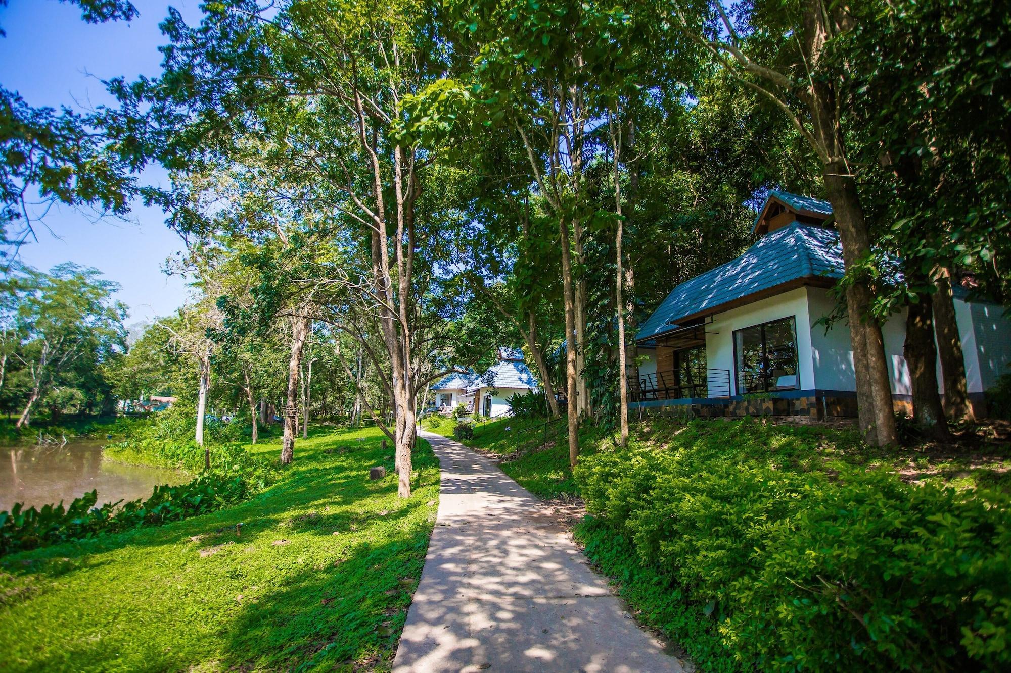 Sappraiwan Elephant Resort & Sanctuary, Wang Thong