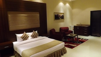 Hotel - Taleen AlMasif hotel apartments