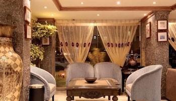 Al Tandeel Palace furnished apartments