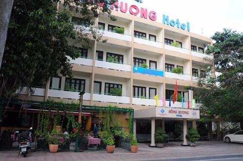Song Huong Hotel, Vũng Tàu